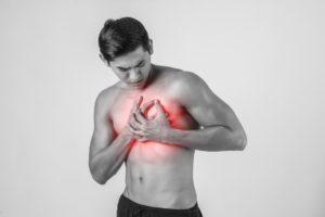 ¿Podrían las células madre reemplazar el tejido dañado después de un ataque al corazón?