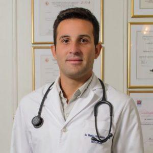 Dr. Matías Fernández Viña