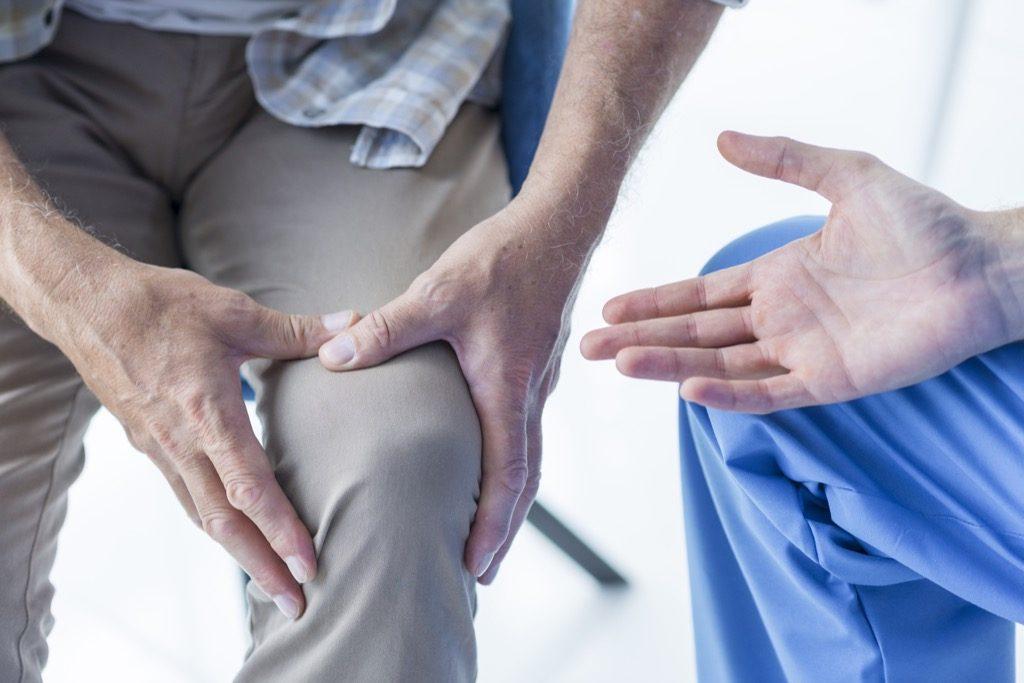 ¿La terapia con células madre erradicará los reemplazos de rodilla?