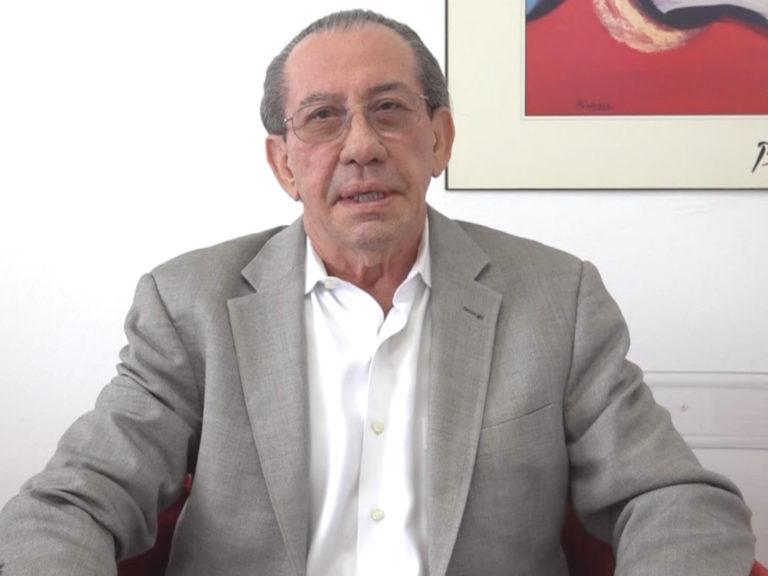 Invitación Dr. Álvaro Skupin al 2do. Simposio Internacional de Células Madre